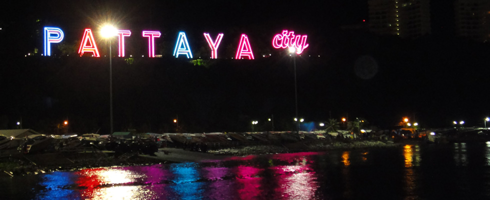Sanskrit Of The Vedas Vs Modern Sanskrit: Pattaya Beach City Resort Chonburi Thailand Information